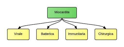 Cause della miocardite