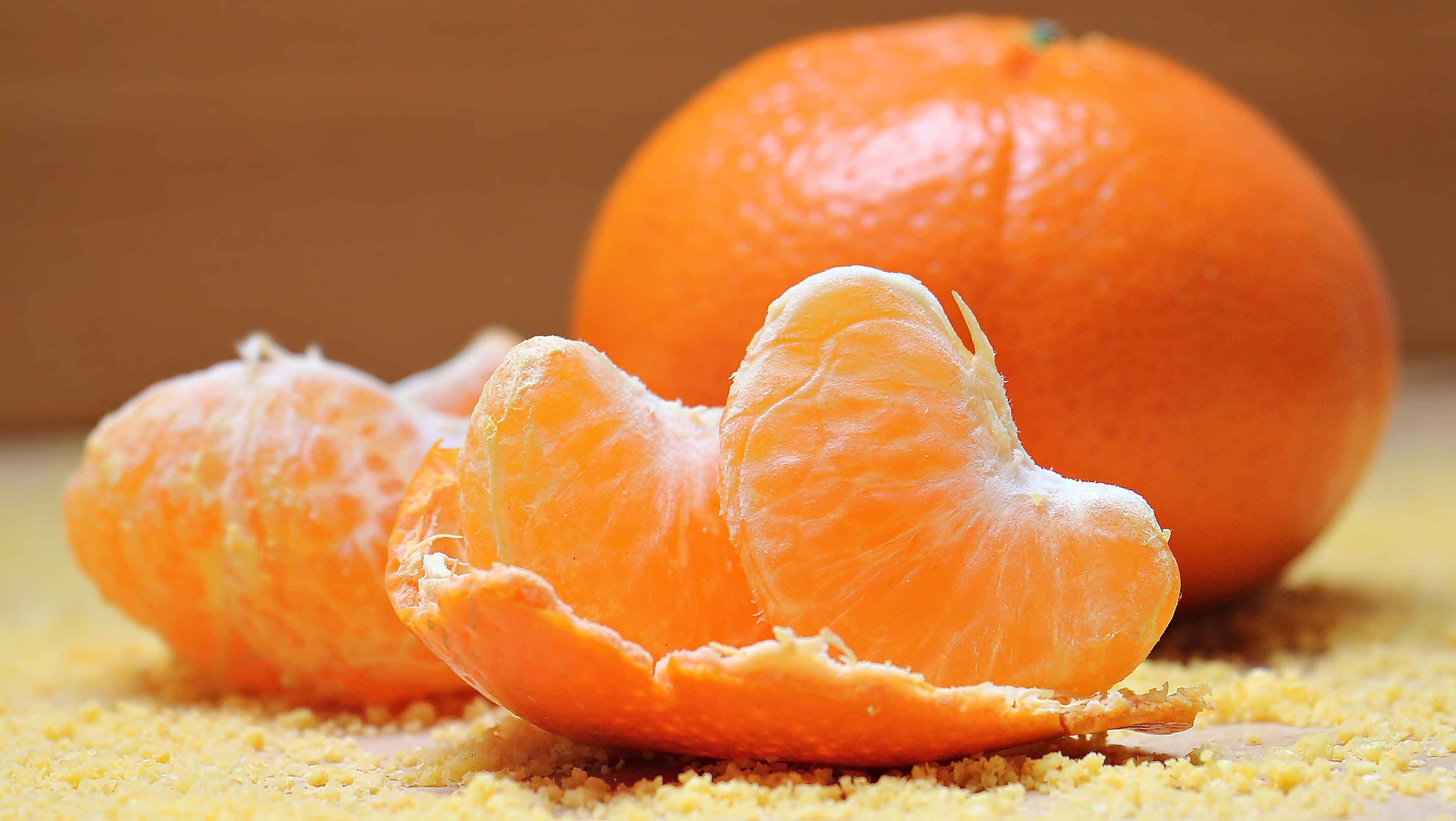 Alimenti ricchi di vitamina C /