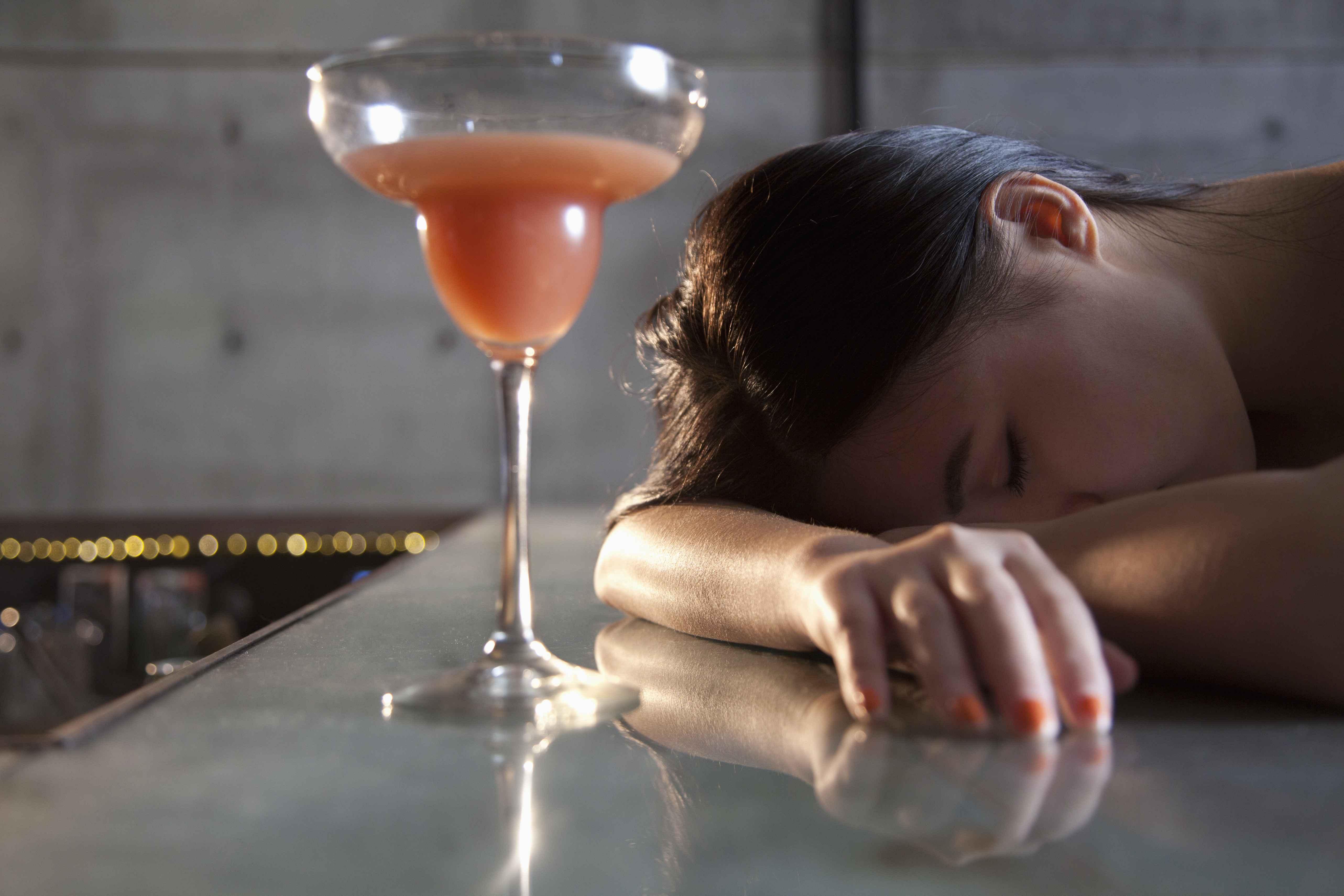 Binge drinking adolescenziale /